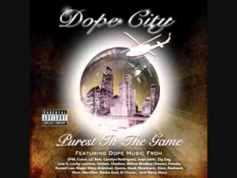 Dope City-Bad MuthaFucka (new 2011)