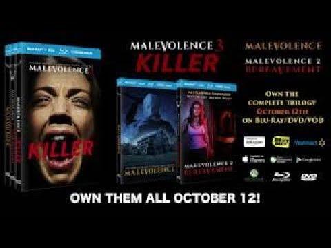 Malevolence 3 Killer Official Trailer bande annonce FR 2018