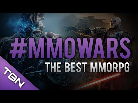 Mmo - This is the first of a series of videos all about the history of the MMORPG, and more importantly, the best ones available this year. Join the #MMOWARS Battl...