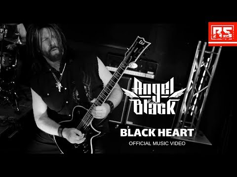 Angel Black - Black Heart