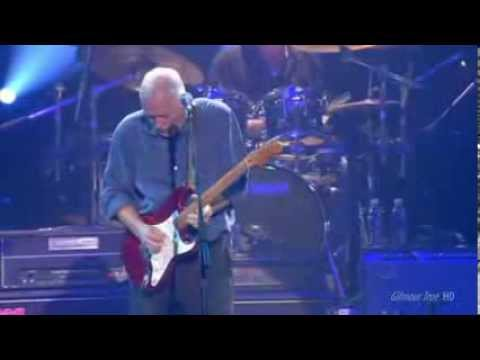 David Gilmour The Strat Pack 2004   All 3 songs