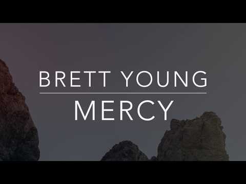 Video Brett Young - Mercy (Lyrics/Tradução/Legendado)(HQ) download in MP3, 3GP, MP4, WEBM, AVI, FLV January 2017