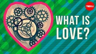 What is love? – Brad Troeger