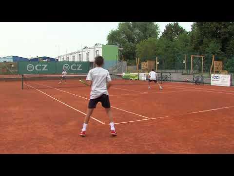 TVS: Staré Město - Tenisový turnaj