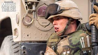 Sand Castle | New clips for Netflix original film starring Nicholas Hoult