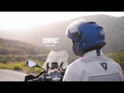 Vídeos de 'SHOEI NEOTEC II: dispuesto a todo... Y para todos'
