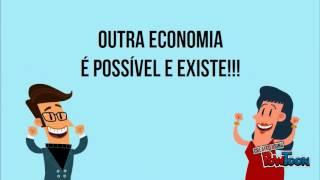 Economia Solidária – 1