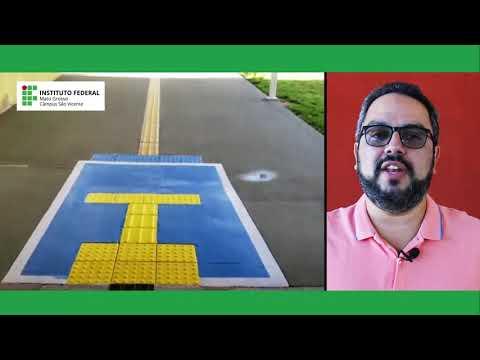 Video - São Vicente não para! Obras no Centro de Referência de Campo Verde