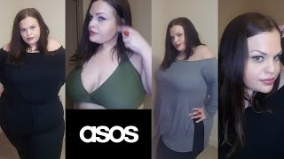 Hey everyone! Welcome back to my channel! My Asos Curve order finally arrived! Hope you all enjoy this try on haul :) Don't forget...