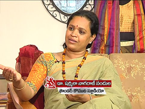 Dr.Sharmila Nagraj Nandula - Founder of Kaumudi Studio
