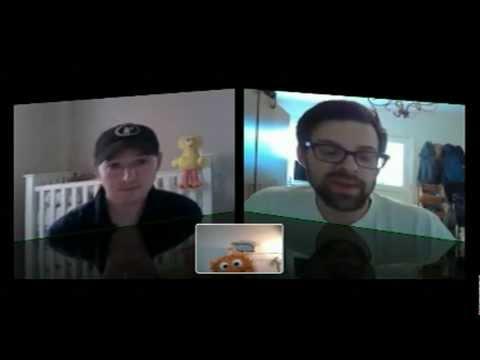 The Jameson Talk Show BONUS Episode-  The filmmakers behind I AM BIG BIRD!