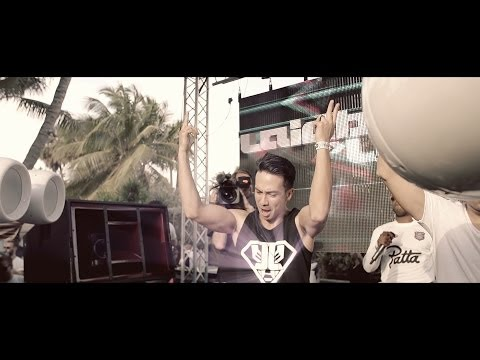 Laidback Luke - Miami Music Week 2014 - After Movie