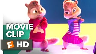 Nonton Alvin And The Chipmunks  The Road Chip Movie Clip   Juicy Wiggle  2015    Movie Hd Film Subtitle Indonesia Streaming Movie Download