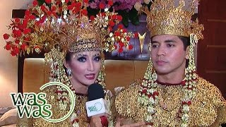 Video Resepsi Pernikahan Chaca Thakya dan Ricky Perdana - WasWas 18 Juli 2016 MP3, 3GP, MP4, WEBM, AVI, FLV September 2017