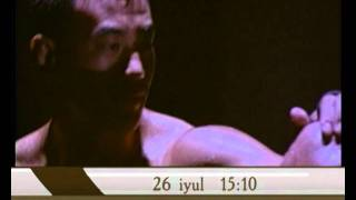 Mehpara Najafova - Ksanda. Azerbaijani Trailer.