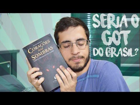 O GAME OF THRONES BRASILEIRO!