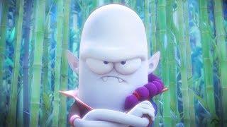Video Spookiz   Cula loses his hair?   스푸키즈   Funny Cartoon   Kids Cartoons   Videos for Kids MP3, 3GP, MP4, WEBM, AVI, FLV Agustus 2019