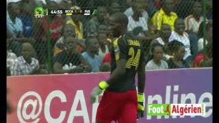 Coupe de la Confédération africaine : Kampala City 3 - FUS Rabat 1
