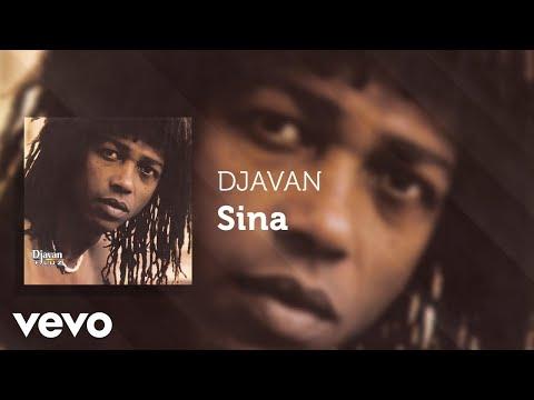 Djavan - Sina (Áudio Oficial)
