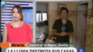 Sanlucar la Mayor Spain  city images : España Directo en Sanlúcar la Mayor