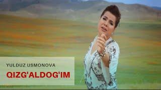 Yulduz Usmonova- Qizg 'aldogim(2017)
