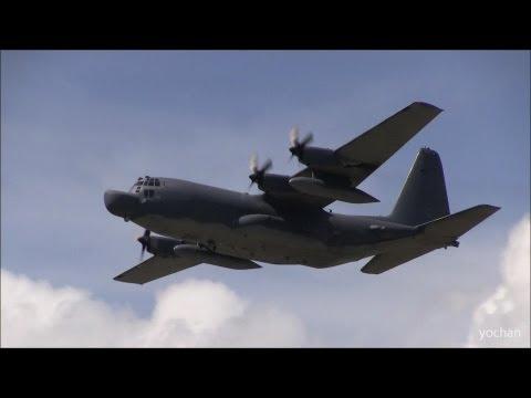 Lockheed MC-130H Combat Talon II...
