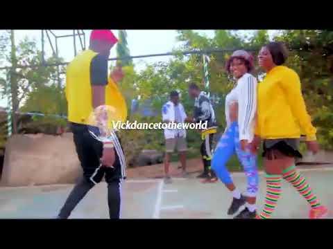 Au pro ft slimcase 1st official dance video