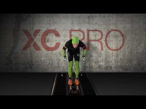Jorgen Aukland - XC Pro