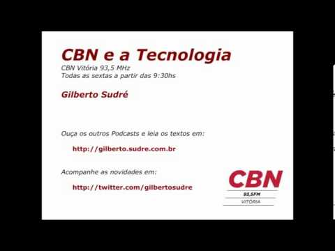 CBN e a Tecnologia   Como usar a Webcam como uma camera de video vigilancia