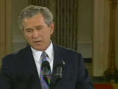 The Best of George W Bush Video