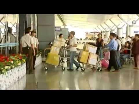 Gia tăng đột biến sự cố uy hiếp an toàn, an ninh hàng không
