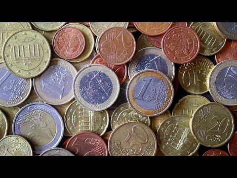 Στο 1,3% υποχώρησε ο πληθωρισμός στην Ευρωζώνη τον Ιούνιο – economy