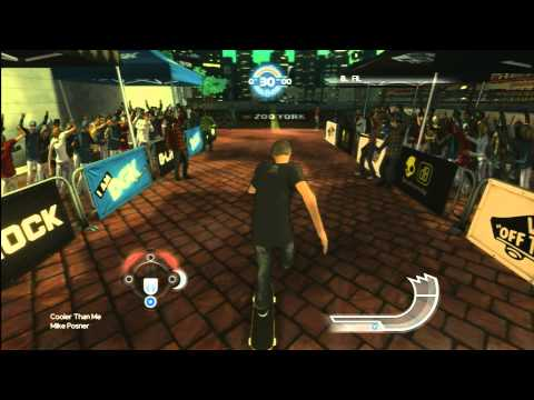 Tony Hawk Shred Xbox 360