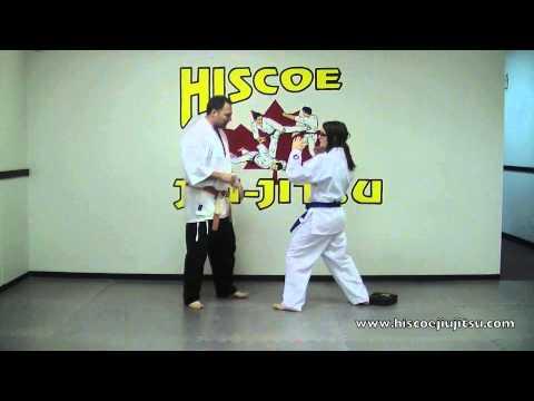 Self Defense for Kids - Ear Slaps - Hiscoe Jiu-Jitsu