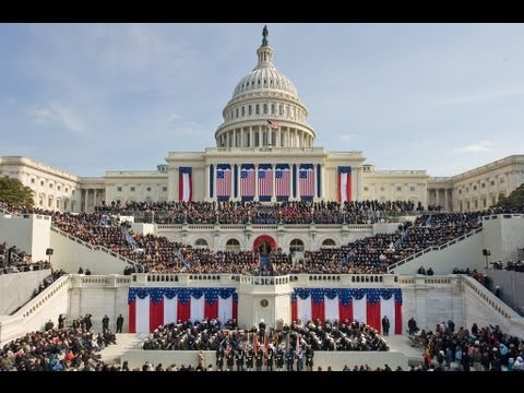 Capitol - Before President Obama takes the oath of office for his second term, architect of the Capitol Stephen T. Ayers explains all the planning and preparations it ...