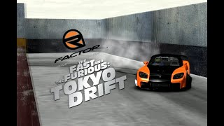 Nonton rFactor Tokyo Drift Film Subtitle Indonesia Streaming Movie Download