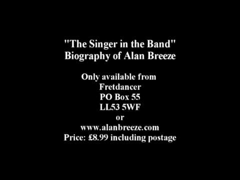 Alan Breeze's Biography