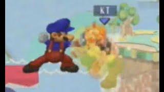 Top 10 Mario Combos