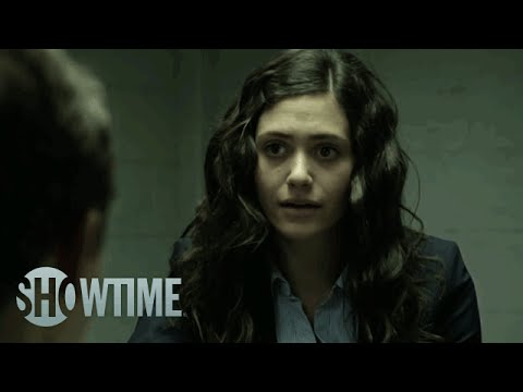 Shameless 5.09 (Clip 'His First Criminal Offense')