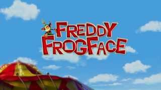 Nonton Freddy FrogFace - Official Trailer Film Subtitle Indonesia Streaming Movie Download
