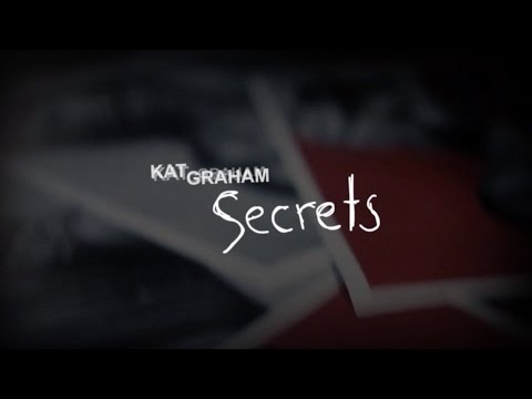 Secrets Lyric Video