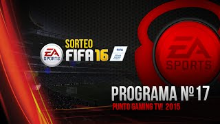 Punto.Gaming! TV S03E17 en VIVO
