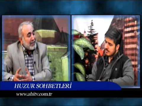 Huzur Sohbetleri - Hz. Peygamber(s)'i Doğru Anlamak  (Ahi TV)