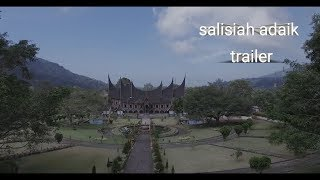 Nonton Official Trailer Salisiah Adaik   Selisih Adat   2017 Film Subtitle Indonesia Streaming Movie Download