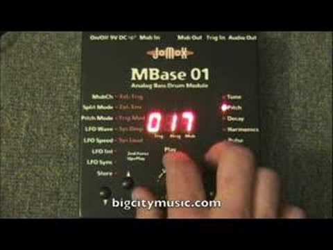 mbase01 - http://www.bigcitymusic.com http://www.myspace.com/bigcitymusicdotcom http://www.bigcitymusicblog.blogspot.com Here is a short demonstration of the great sou...