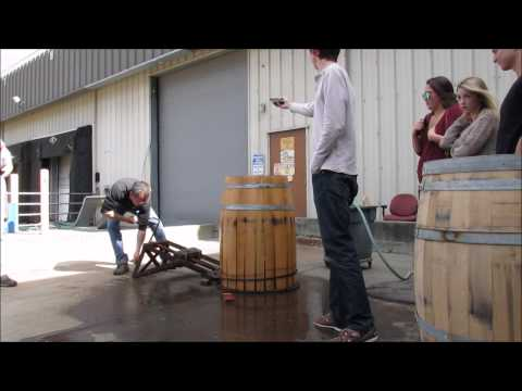 Barrel Assembly Demonstration
