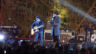 Anji - Bidadari Tak Bersayap | Dieng Culture Festival 2017