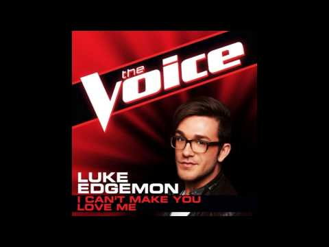 Luke Edgemon: \