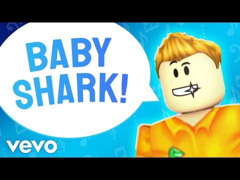 Sketch Sings Baby Shark