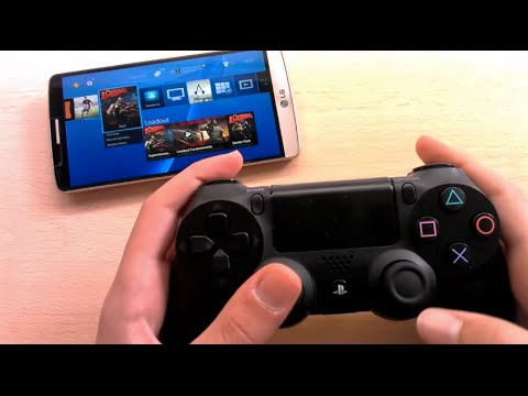 [Tutorial] PLAY PS4 On ANY ANDROID Phone! UPDATED APK 2017!